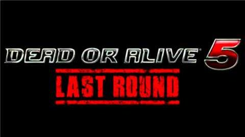 Dead or Alive 5 Last Round - Dead or Alive Redux