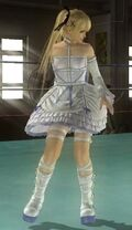 Marie rose angelic maid costume