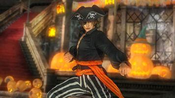 DOA5U Ein Halloween 2014