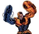 Garrison Kane/Weapon X