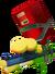 Dead rising Flamethrower