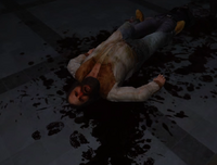 Cletus Corpse