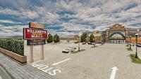 Willamette Parkview Mall (Dead Rising)