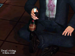 Dead rising the drunkard gil (5)