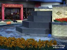 Dead rising bowling ball paradise plaza 2