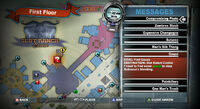Dead rising gauze overtime off the record map