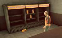Dead rising case 0 safe house items orange juice