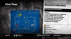 Dead rising 2 CASE WEST map (13)
