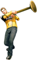 Dead rising stand combo 2
