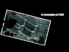 Dead rising date of willamette incident