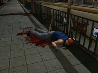 Jack Corpse