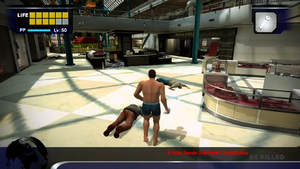 Dead rising overtime mode 6 hours until zombification