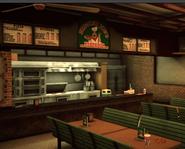 Hungry Joe's (Interior)