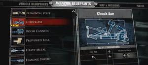 Chuck Axe Blueprint 1