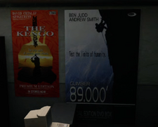 Entertainment Isle Posters