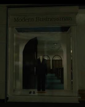 Modern Businessman (EP)