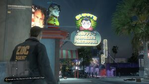 Slappy's Ultimate Funhouse DR3