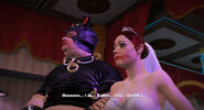 Dead rising Here Comes the Groom (4)