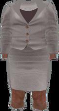 Dead rising White Skirt