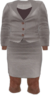 Dead rising White Skirt