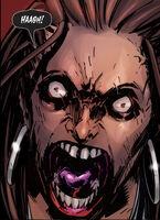 Dead island Pam Greene zombie 3