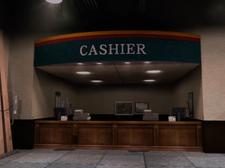 McHandy's Hardware Cashier