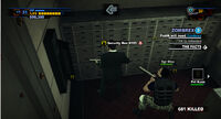 Dead rising Fortune City Bank vault security box 185