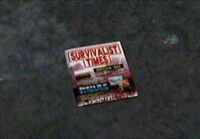 Dead rising survivalist times book