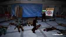 Dead rising kindell johnson in north plaza (3)