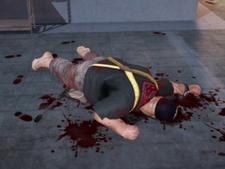 Derrick Duggan Corpse