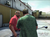 Dead rising love always lasting natalie and jeff