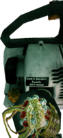 Dead rising Gem Blower GARDEN SUPPLY 555-4221