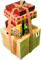 Dead rising Shopping Boxes 5