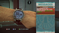 Dead rising 2 301 am say 1 start time of game