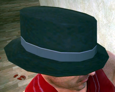 Dead rising clothing space outfit and hat (3)