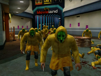 Dead rising rainbow cult with jennifer (4)