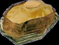 Dead rising Baked Potato