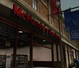 McHandy's Hardware