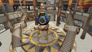 Entrance Plaza (Dead Rising)