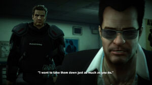 Dead rising case 1-2 i want to take them down just as much