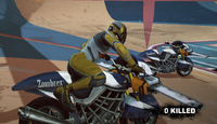 Dead rising 2 mods skip startup arena 4 bikes cant leave (6)