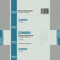 Zombrex Box