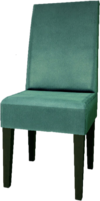 Dead rising Padded Blue Chair