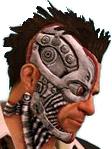 Dead rising Cyborg Skills Pack mug