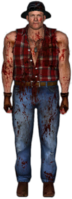 Dead rising cliff full