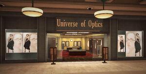 Dead rising Universe of Optics (Dead Rising 2)