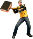 Dead rising small suitcase main