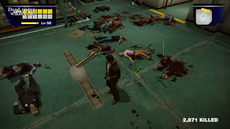 Dead rising infinity mode kay