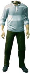 Dead rising justin headless