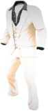 Dead rising White Leisure Suit